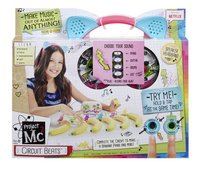 Project Mc² speelset Circuit Beats-Vooraanzicht