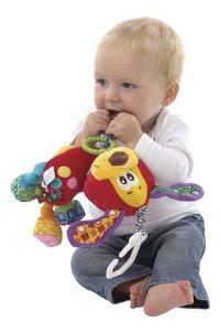 Playgro Hangspeeltje Activity Friend Pooky Puppy-Afbeelding 2