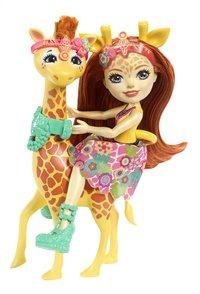 Enchantimals figuur Gillian Giraphe-Afbeelding 1