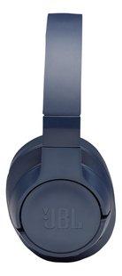 JBL Bluetooth hoofdtelefoon Tune 750BTNC blauw-Linkerzijde
