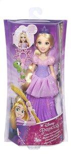 Poupée mannequin  Disney Princess Raiponce Bulles enchantées-Avant