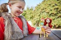 Enchantimals figurine Gillian Giraphe-Image 3