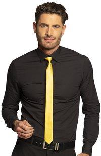 Cravate brillante fluo-Image 2