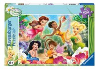 Ravensburger puzzel Disney Fairies