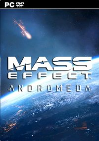 PC Mass Effect: Andromeda FR/ANG