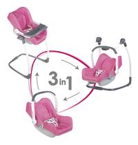 Smoby 3-in-1 kinderstoel Maxi-Cosi-Artikeldetail