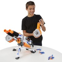 Nerf pistolet Elite N-Strike Rhino-Fire-Détail de l'article