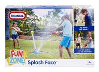Little Tikes Watergevecht Splash Face-Vooraanzicht