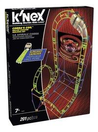 K'nex La spirale Cobra-Avant