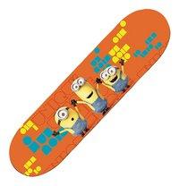 Skate-board Minions