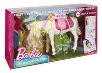 Barbie set de jeu Dreamhorse-Côté gauche