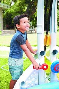 Little Tikes kinderzwembad Drop Zone-Artikeldetail