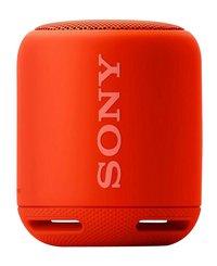 Sony haut-parleur Bluetooth SRS-XB10 rouge