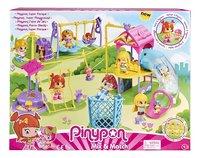 Pinypon Speeltuin-Vooraanzicht