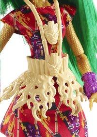 Monster High mannequinpop Ghoul's Getaway Jinafire-Artikeldetail