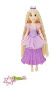 Mannequinpop Disney Princess Bubble Tiara Rapunzel-commercieel beeld