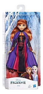 Mannequinpop Disney Frozen II Fashion Anna-Vooraanzicht