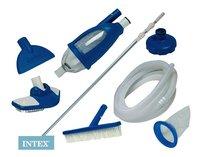 Intex kit d'entretien de luxe pour piscines