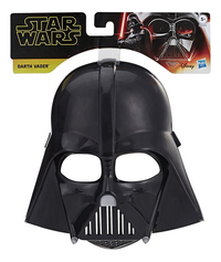 Masque Star Wars Épisode IX - Dark Vador-Avant
