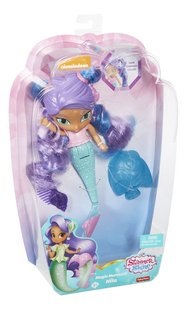 Fisher-Price figurine Shimmer & Shine Magic Mermaid Nila-Avant