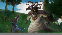 Xbox One Gods & Monsters FR/ANG-Image 3