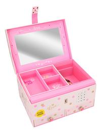 Juwelenkistje TOPModel roze-Artikeldetail