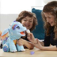 FurReal Friends peluche interactive Torch Mon Dragon Magique NL-Image 3