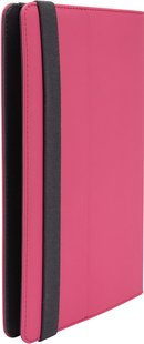 Case Logic Foliocover universelle Surefit Classic pour tablette 7 ou 8'' rose-Détail de l'article