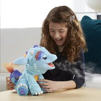 FurReal peluche interactive Torch Mon Dragon Magique-Image 4