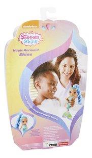 Fisher-Price figurine Shimmer & Shine Magic Mermaid Shine-Arrière