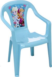 Chaise de jardin Disney La Reine des Neiges
