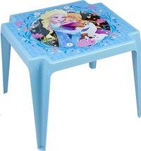 Table de jardin pour enfants Disney La Reine des Neiges