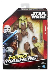 Figuur Star Wars Hero Mashers Kit Fisto