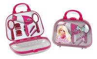 Barbie kit de coiffeur dans une valisette