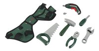 Bosch ceinture à outils pour enfants-commercieel beeld