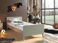 Bed Billy mint groen 90x200cm-Afbeelding 1