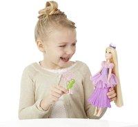 Mannequinpop Disney Princess Bubble Tiara Rapunzel-Afbeelding 1