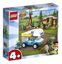 LEGO Toy Story 4 10769 Campervakantie-Linkerzijde