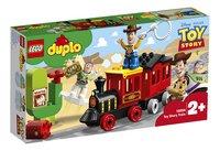 LEGO DUPLO 10894 Toy Story Trein-Linkerzijde