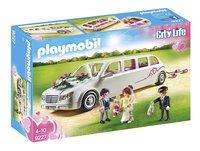 Playmobil City Life 9227 Bruidslimousine