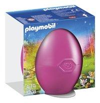 Playmobil Easter 9208 Fées avec chaudron magique