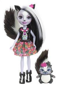 Enchantimals figuur Sage Skunk