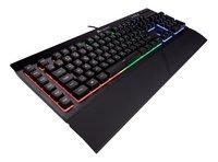 Corsair toetsenbord K55 RGB-Artikeldetail