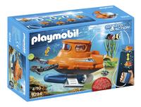 Playmobil Sports & Action 9234 Duikklok met onderwatermotor