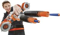 Nerf pistolet Elite N-Strike Rhino-Fire-Image 2