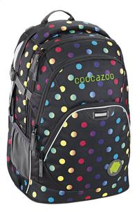 Coocazoo sac à dos Evverclevver 2 Magic Polka Colorful