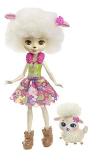 Enchantimals figurine Lorna Brebis