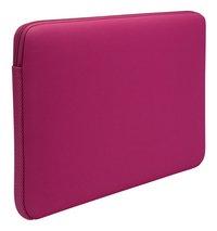 Case Logic universele tablethoes 13,3 / roze-Achteraanzicht