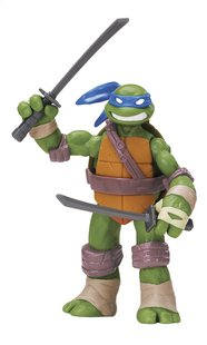 Speelset Teenage Mutant Ninja Turtles Shellraiser en Leo-Artikeldetail
