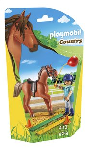 Playmobil Country 9259 Paardentherapeute